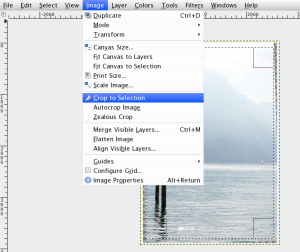 7 Easy Photoshop Tricks you can do with GIMP software (for