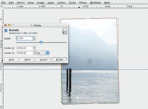 7 Easy Photoshop Tricks you can do with GIMP software (for Free