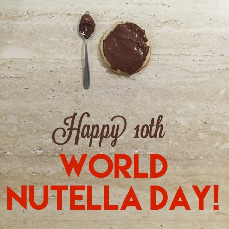 Happy10thWorldNutellaDay_SaraRosso